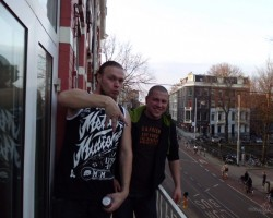 Lost in Amsterdam 4 - 1. foto