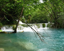 Horvātijas ūdeņi