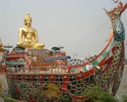 Taizeme zelta trīsstūrī