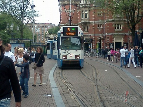 Holande (Nīderlande)