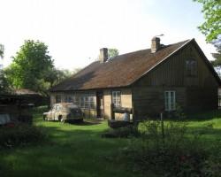 Mājas - 1. foto