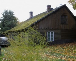 Mājas - 3. foto