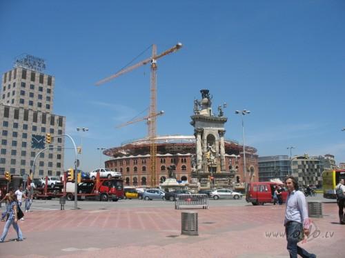 Barselona (Spānija)
