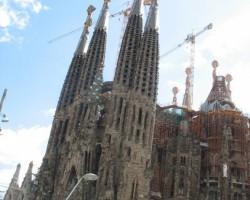 Barselona - 1. foto