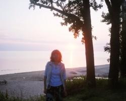 Jūra un saulrieti... - 2. foto
