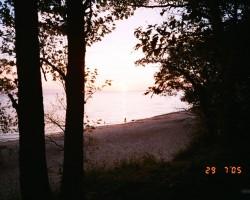 Jūra un saulrieti... - 3. foto