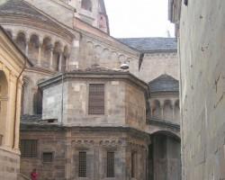 Bazilika Santa Maria di Maggiore