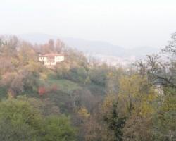 Sfumato pār Bergamo