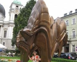 Austrija - 1. foto