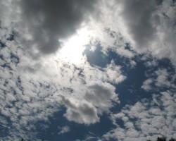 Mīļā saulīte un mēness puisis - 1. foto