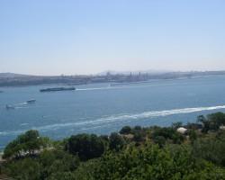 istanbul - grozies kā gribi- divu kontinentu karaliene - 1. foto