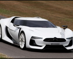 GT by Citroen Concept