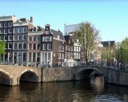 Nīderlandes iespaidi - 1. foto