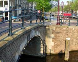 1.-9. foto - Amsterdama