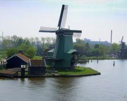 Nīderlandes iespaidi