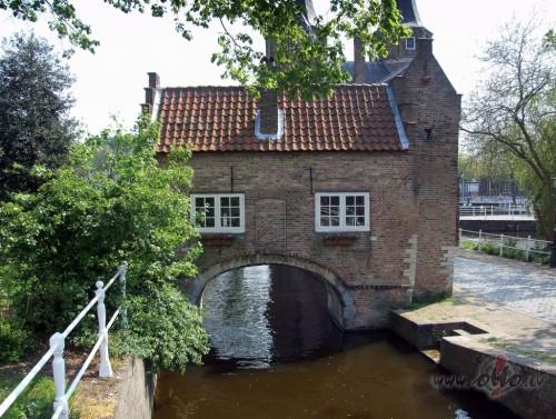 Nīderlandes iespaidi (Nīderlande)