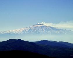 Etna, Sicīlija (Itālija)