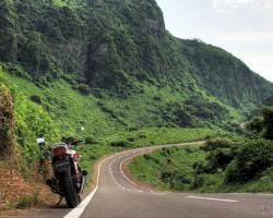 Kalnu ceļi - 3. foto