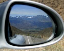 Kalnu ceļi - 2. foto