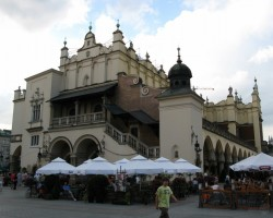 Krakova 2008.