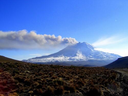 Vulkāni