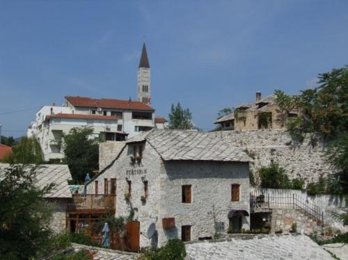 Mostara-10 (Bosnija un Hercegovina)