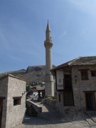 Mostara-13 (Bosnija un Hercegovina)