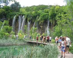 Plitvicas ezeri-5