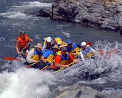 Raftings - 3. foto