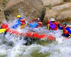 Raftings - 1. foto