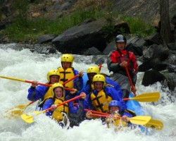 Raftings - 2. foto