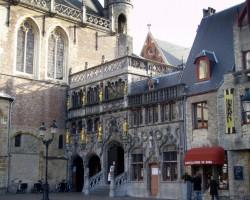 Svēto asiņu bazilika
