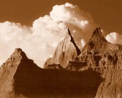 Kalnu ainavas 2 - 1. foto