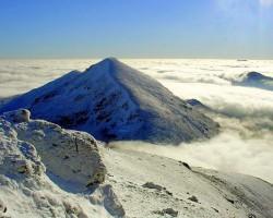 Skotijas kalniene/Ziema - 1. foto