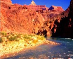 Pasaules iespaidīgākie kanjoni - 3. foto