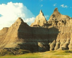 Kalnu ainavas 2 - 3. foto
