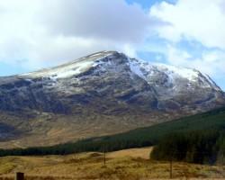 Skotijas kalniene/Ziema - 3. foto