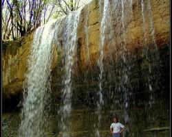 Ūdenskritumi - 1. foto