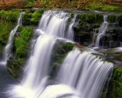 Ūdenskritumi - 3. foto
