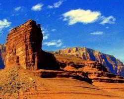 Pasaules iespaidīgākie kanjoni - 2. foto