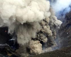 Vulkāni - 1. foto
