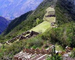 Ceļojums uz Maču  Pikču (Peru) - 1. foto