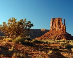 """Monument Valley - """"Pieminekļu ieleja"""", Arizona, ASV - 2. foto"""