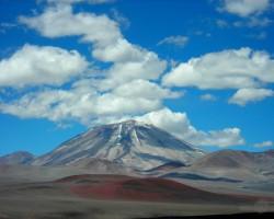 Kalnu ainavas - 2. foto