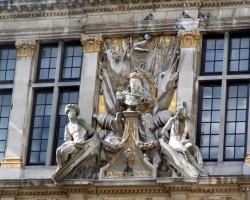 Briseles tuvplāni - 1. foto