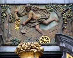 Briseles tuvplāni - 2. foto