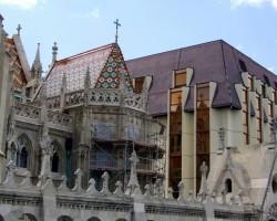 Budapešta - 3. foto