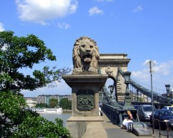 Budapešta - 2. foto