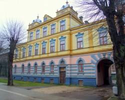 Liepāja - arhitektūra - 2. foto
