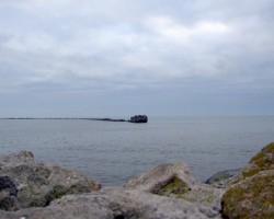 Jūra pie Liepājas - 1. foto